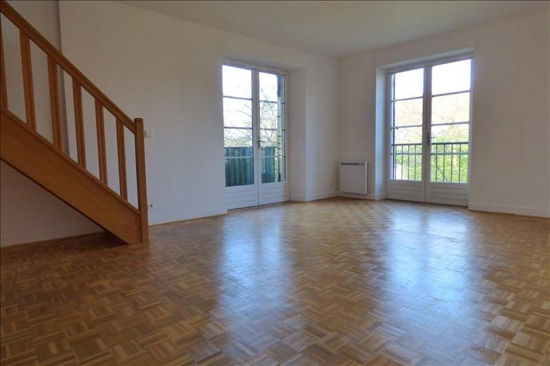 Location appartement Barbizon 890€ CC - Photo 1