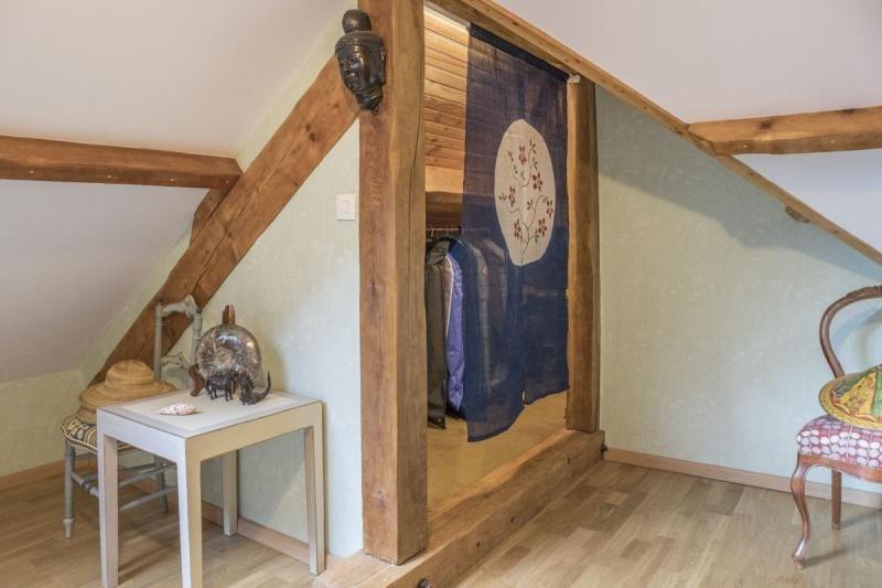 Sale house / villa Vieille eglise en yveline 489000€ - Picture 9
