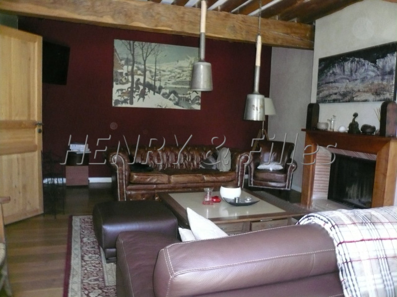 Sale house / villa Samatan 585 000€ - Picture 12