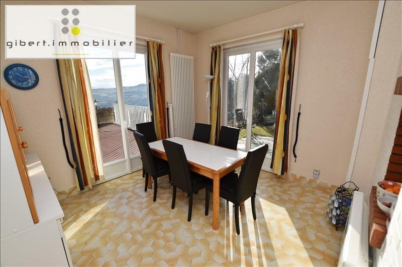Sale house / villa Espaly st marcel 396500€ - Picture 8