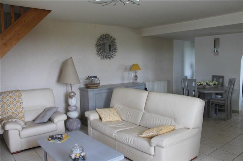 Sale house / villa St macaire 207200€ - Picture 2