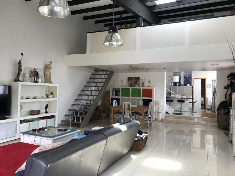 Vente maison / villa Sartrouville 556000€ - Photo 1