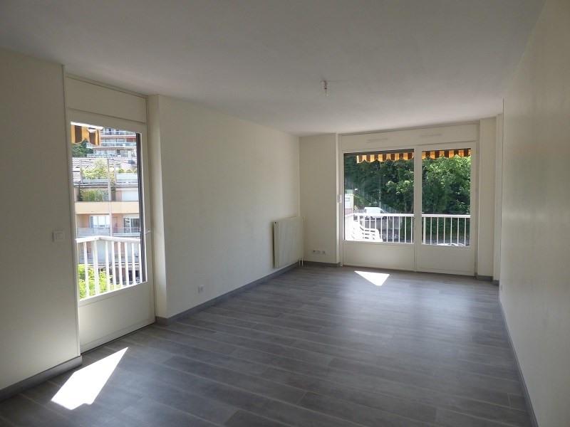 Alquiler  apartamento Aix les bains 825€ CC - Fotografía 5