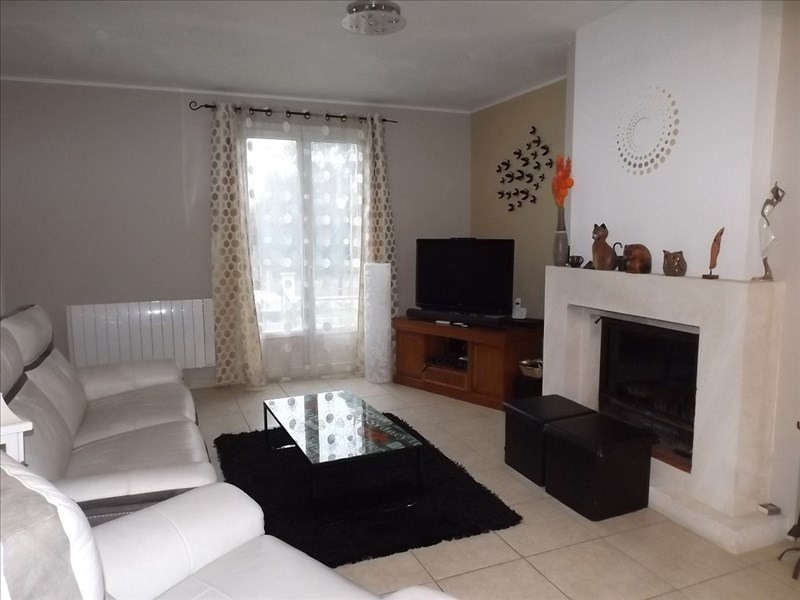 Sale house / villa Senlis 299000€ - Picture 2