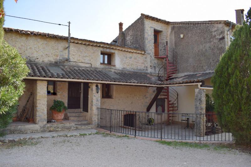 Revenda residencial de prestígio casa Fayence 1590000€ - Fotografia 7