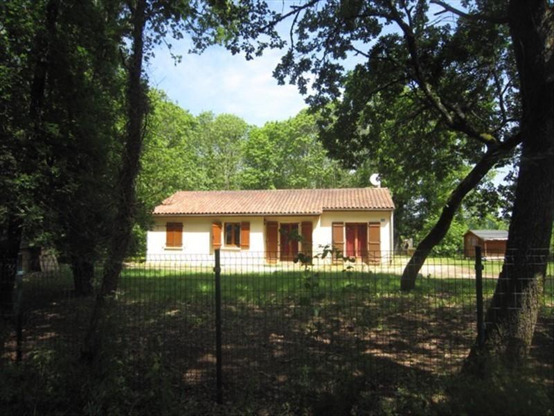 Vente maison / villa Coux et bigaroque 148000€ - Photo 1