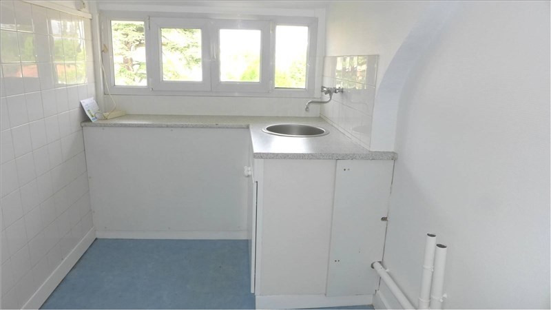 Rental apartment Billere 500€ CC - Picture 3