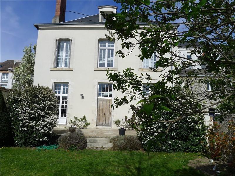 Vente de prestige maison / villa Orleans 628000€ - Photo 2