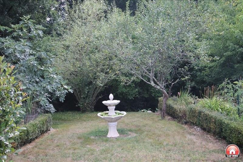 Vente maison / villa Cours de pile 237000€ - Photo 8