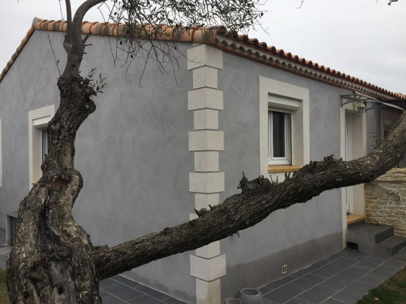 Sale house / villa Aigues mortes 339000€ - Picture 1