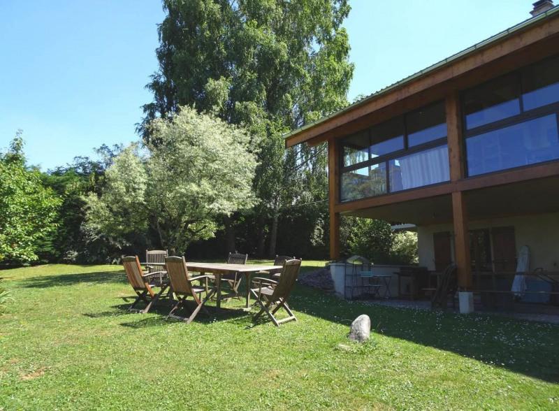 Vente maison / villa La roche-sur-foron 470000€ - Photo 10