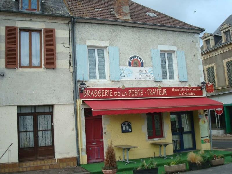 Sale building La guerche sur l aubois 181000€ - Picture 3