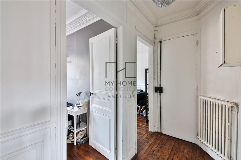 Vente appartement Clichy 280000€ - Photo 5