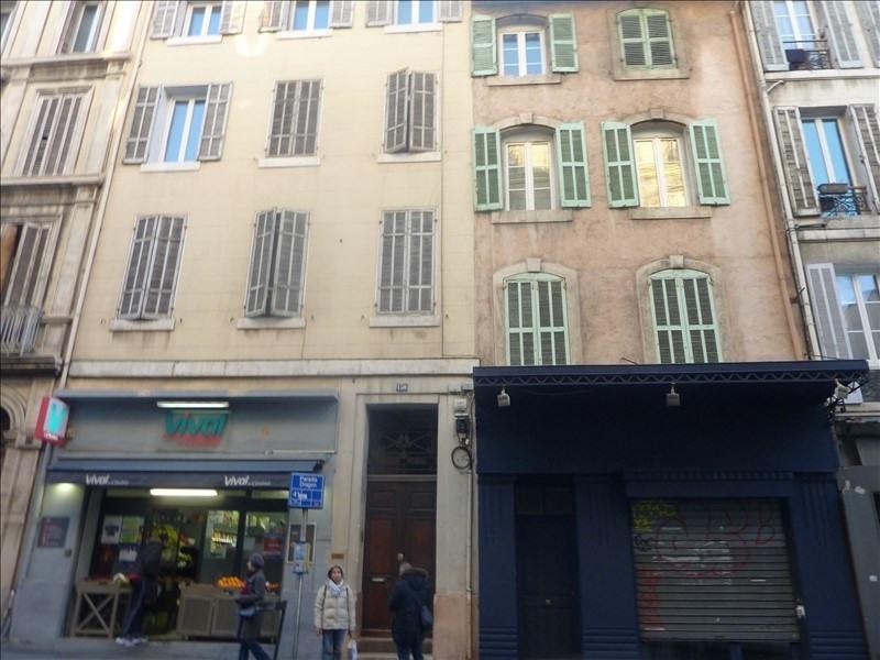 Location appartement Marseille 6ème 380€ CC - Photo 5