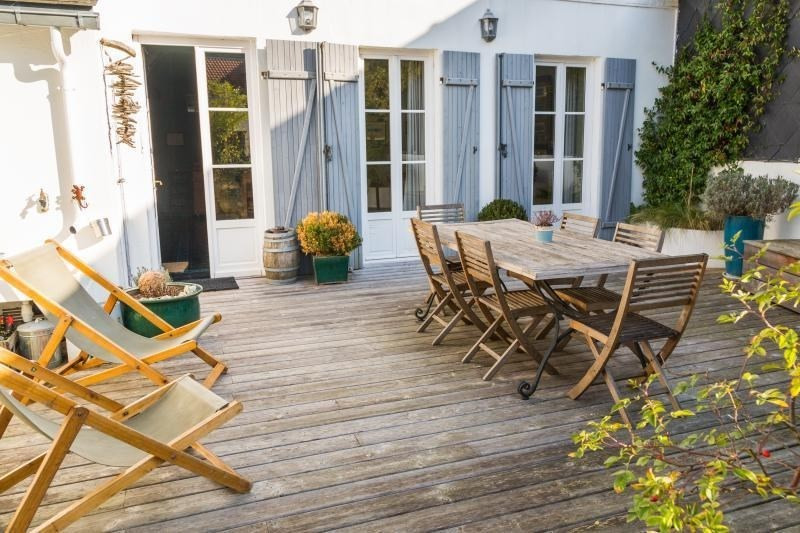 Vente de prestige maison / villa St valery sur somme 679000€ - Photo 4