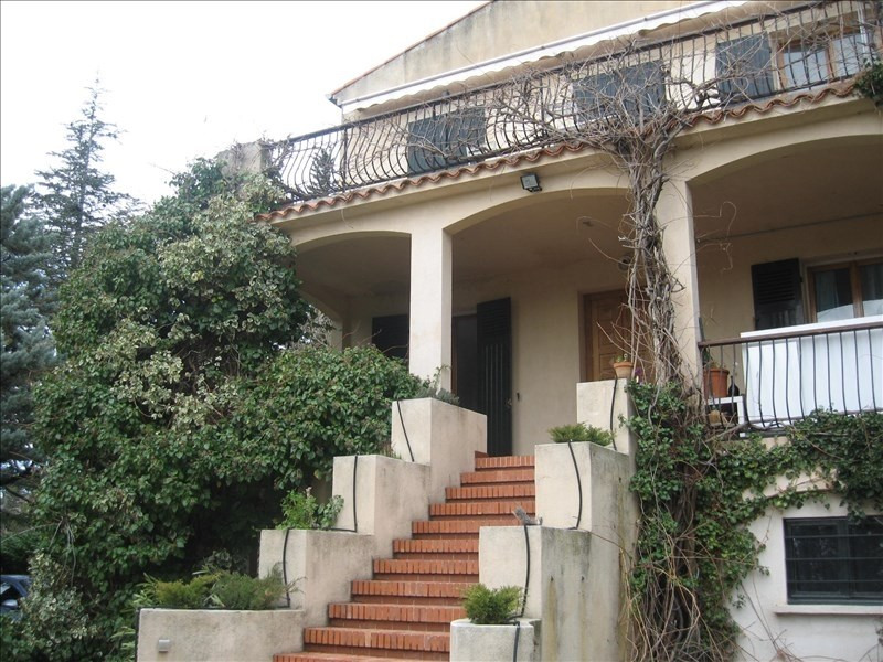 Location appartement Aix en provence 515€ CC - Photo 4