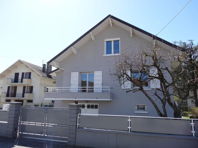 Sale house / villa Barberaz 397000€ - Picture 1
