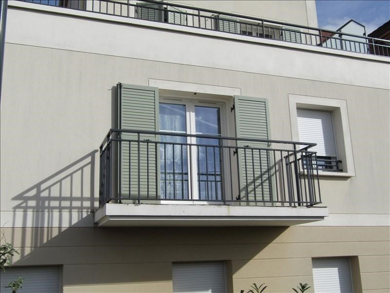 Vente appartement Meru 164200€ - Photo 2