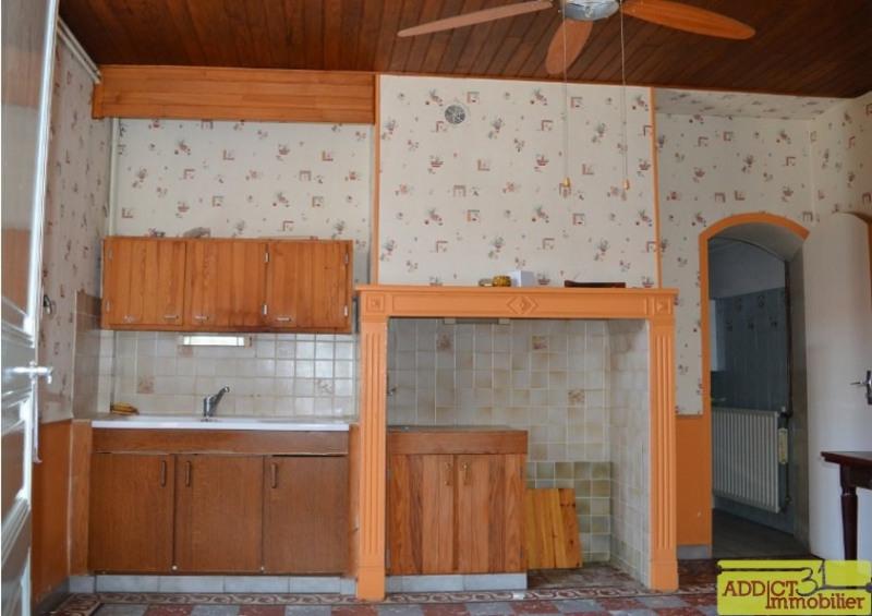 Vente maison / villa Lavaur 165000€ - Photo 5