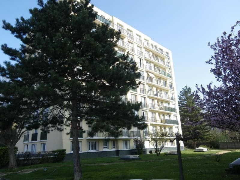 Sale apartment Argenteuil 139 000€ - Picture 1