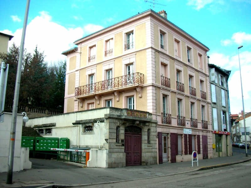 Rental office Le puy en velay 450€ HT/HC - Picture 1