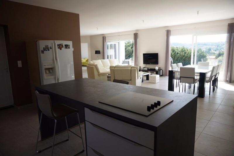 Vente maison / villa Rians 455000€ - Photo 5