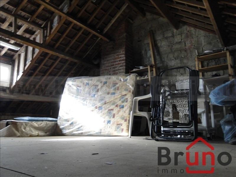 Verkoop  huis Le crotoy 430000€ - Foto 12
