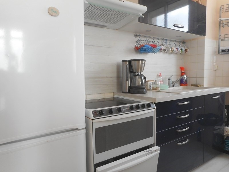 Location vacances appartement Saint-palais-sur-mer 750€ - Photo 3
