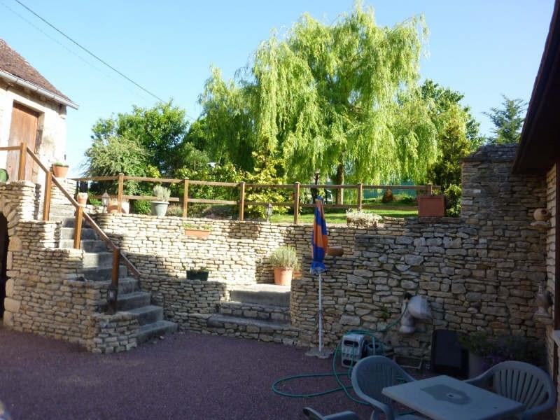 Vente maison / villa Ernes 230000€ - Photo 4