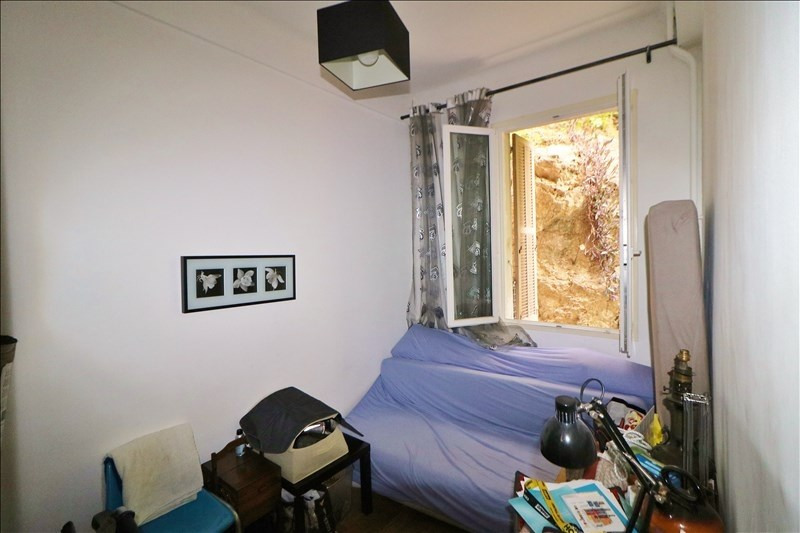 Sale apartment Nice 232000€ - Picture 4