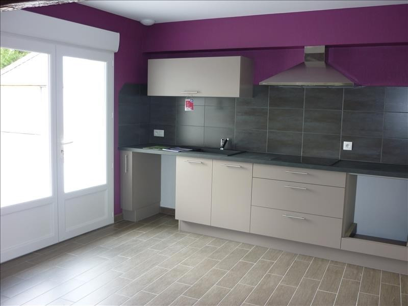 Location maison / villa Boistrudan 650€ CC - Photo 2