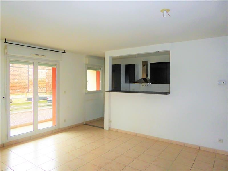 Vente appartement St quentin 65000€ - Photo 1