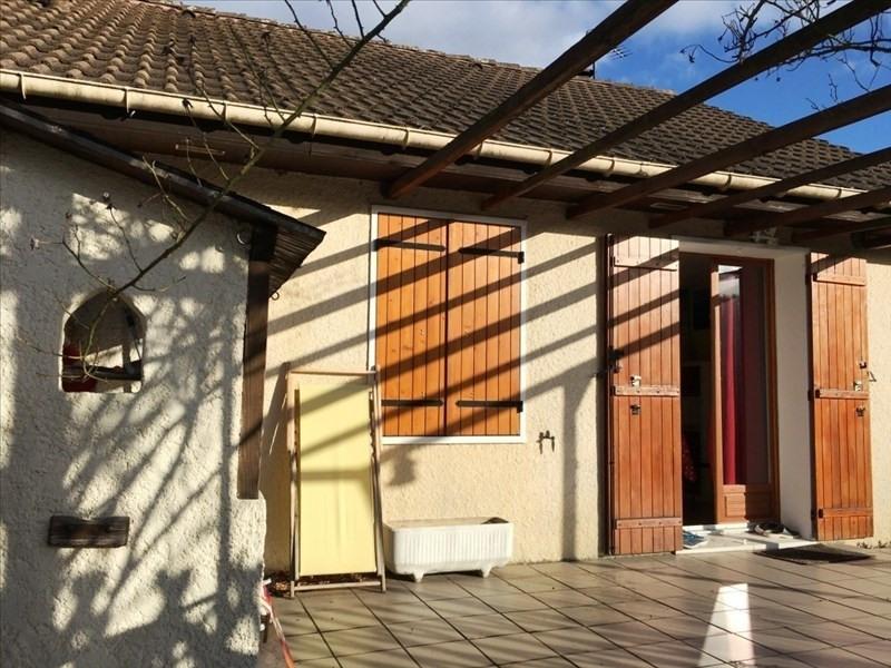 Verkoop  huis Bourgoin jallieu 168000€ - Foto 1