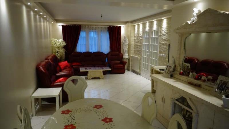 Sale house / villa Saint-brice-sous-forêt 349000€ - Picture 1
