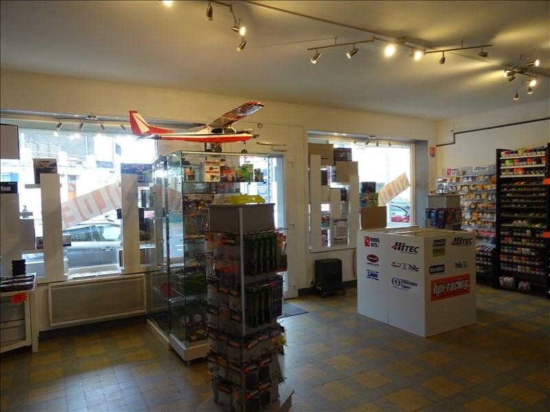 Sale shop Troyes 87 500€ - Picture 4
