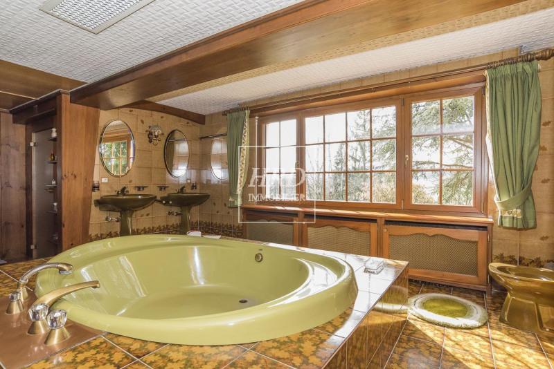 Verkoop van prestige  huis Molsheim 1480000€ - Foto 17