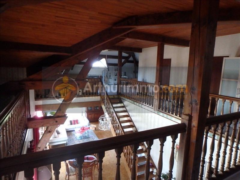 Vente maison / villa St etienne du bois 305000€ - Photo 9