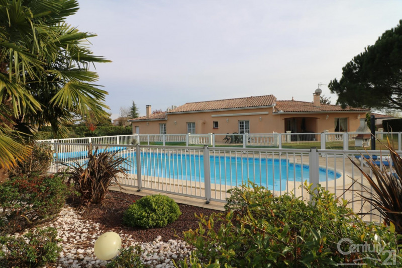 Sale house / villa Fonsorbes 455000€ - Picture 2