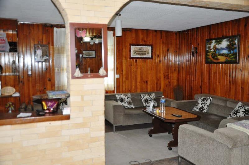 Sale house / villa Moidieu detourbe 320000€ - Picture 10