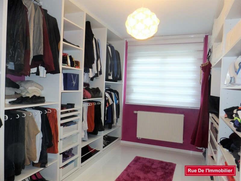 Vente appartement Niederbronn les bains 180900€ - Photo 5