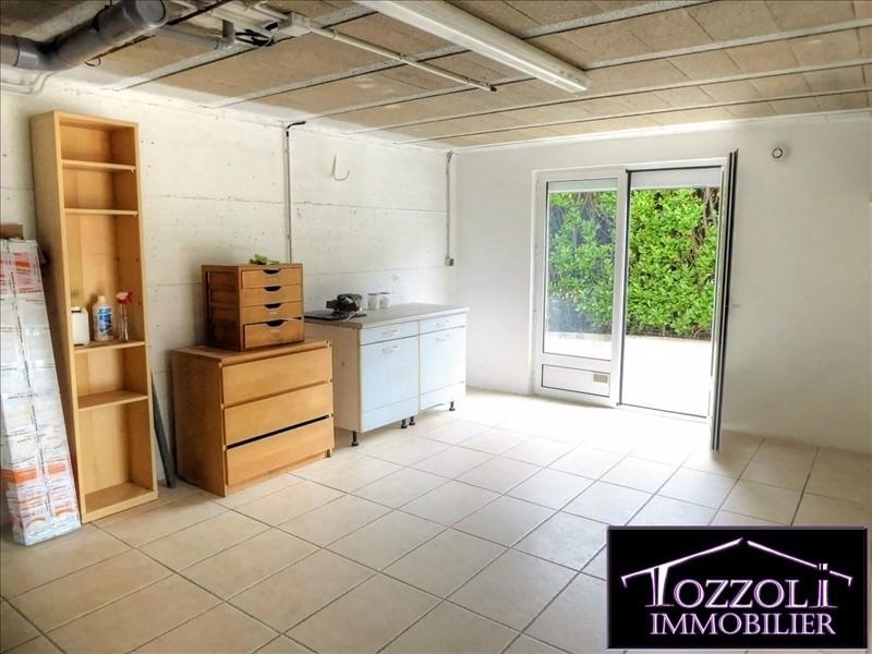 Vente maison / villa Colombier saugnieu 420000€ - Photo 8