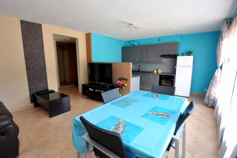 Sale apartment Bruyeres le chatel 150000€ - Picture 8