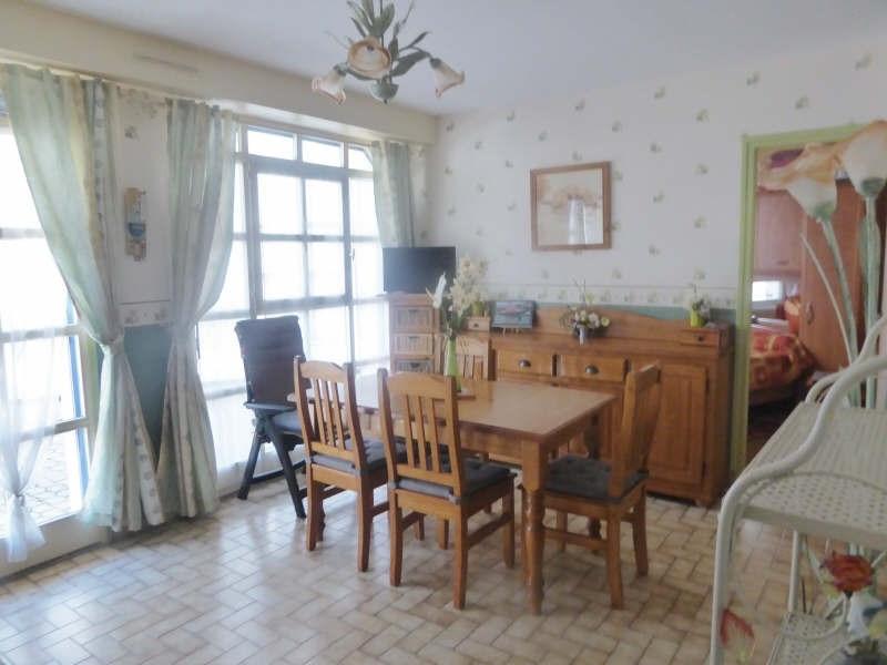 Sale apartment Douarnenez 88560€ - Picture 2