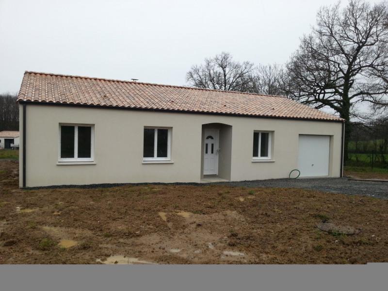 Maison  7 pièces + Terrain 720 m² Martinet par Maisons Phénix Thouaré