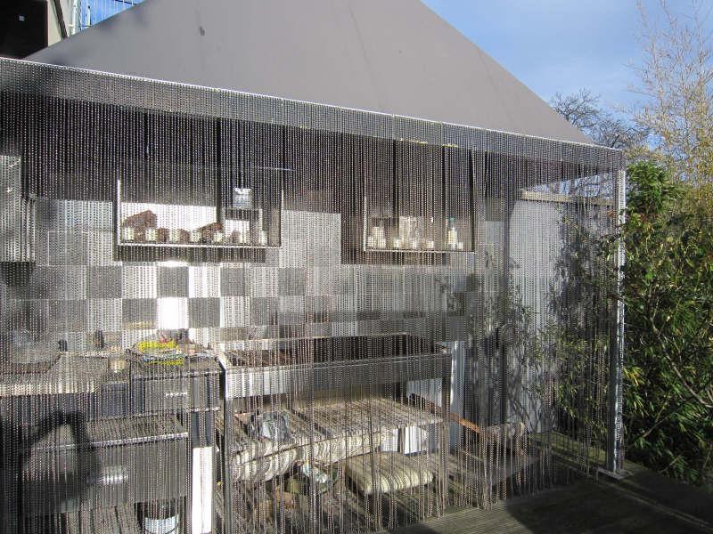Vente de prestige loft/atelier/surface Colombes 1250000€ - Photo 7