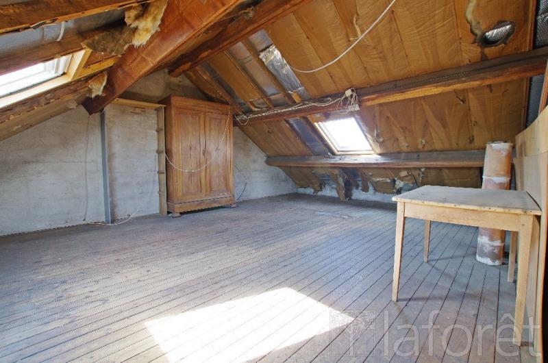 Vente maison / villa Cholet 113000€ - Photo 7