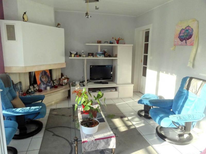 Sale house / villa Gaillard 470000€ - Picture 5