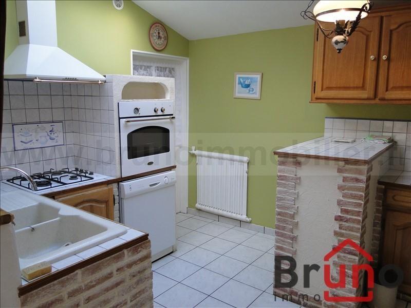 Verkoop  huis Rue 126000€ - Foto 5