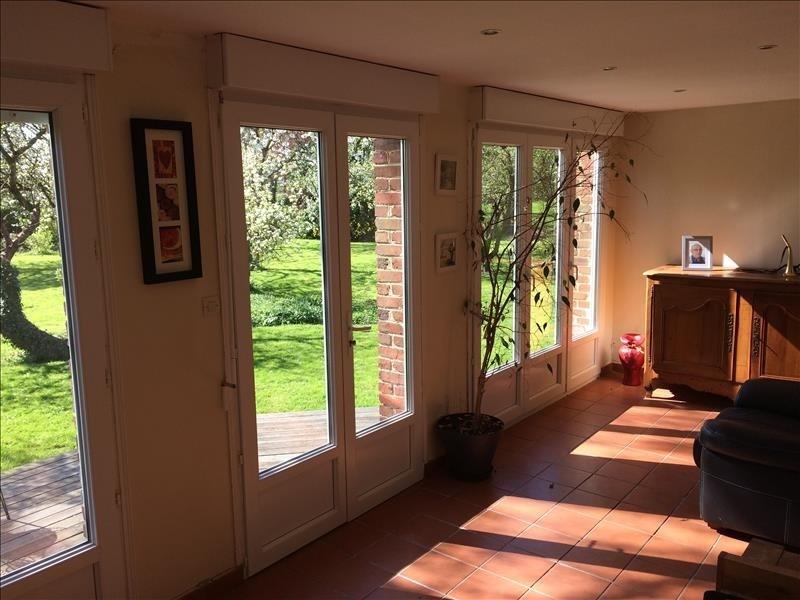 Vente maison / villa Bayencourt 239000€ - Photo 5