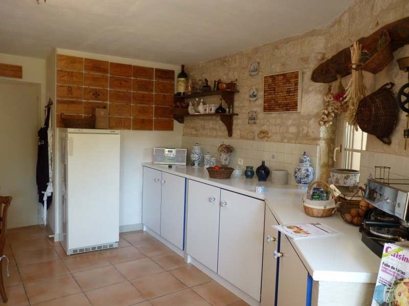 Vente maison / villa Coulon 297800€ - Photo 10